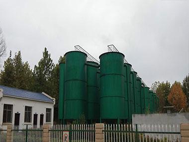 一体化供水设备