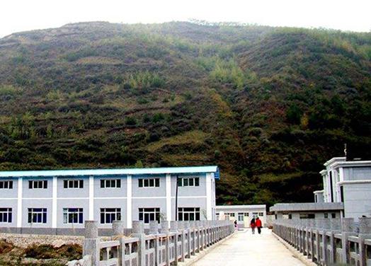 黄梅县农村饮水工程