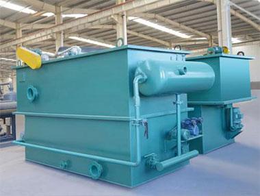 生活污水处理设备在农村的运用