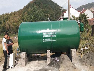 如何选对正确的无塔供水设备?
