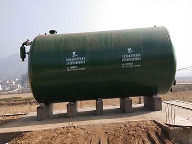 无塔供水设备常见故障剖析及解决