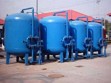 武汉除铁除锰设备的使用方法及设备特点说明