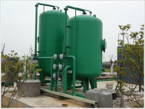 无塔供水设备的组成结构你了解多少?